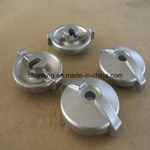 Customized Lost Wax Casting Steel Parts by Foundry pictures & photos