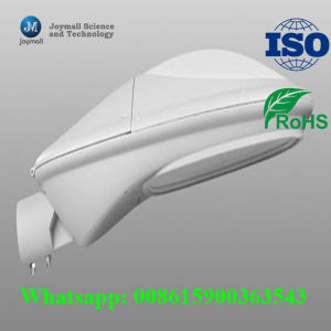 OEM Aluminum Alloy Die Casting LED Street Light Shell Accessories
