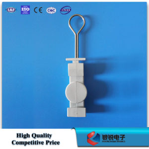 S-Type Anchoring Clamp for Wire pictures & photos