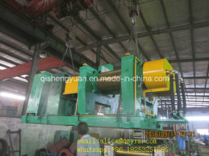 China Good Price Rubber Grinding Mill/Rubber Crusher Machine with ISO&Ce pictures & photos