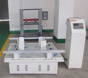 Transport Simulate Vibration Tester (AS-100) pictures & photos