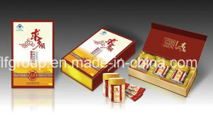 High-End Cmyk Printing Cake Box Food Packing Boxes Paper Boxes pictures & photos