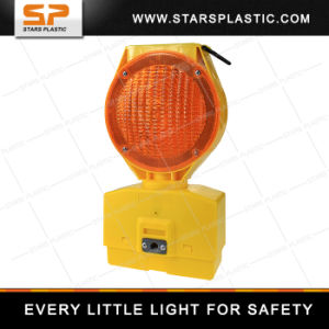 Automatic Induction Solar Barricade Lights pictures & photos