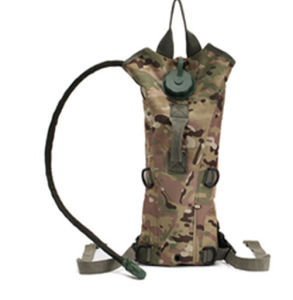 Camouflage Sports Military Hydration Bag Backpack with Water Bladder Bag pictures & photos
