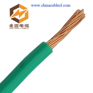 PVC Coated Copper Cable Wire Price Per Meter & Electrical Wire Cable pictures & photos