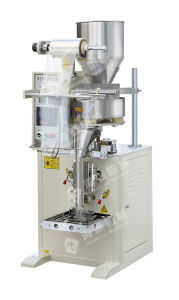 Vertical Form Fill Seal Beans Packaging Machine (DXD-400A) pictures & photos