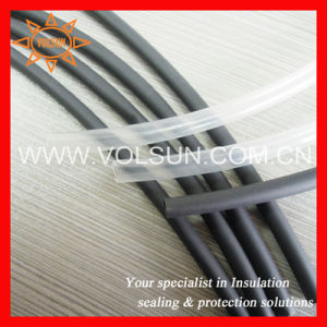 Cable Protection Custom Printed Heat Shrink pictures & photos