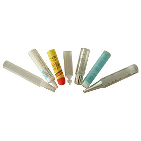 Best Selling Lip Gloss Cosmetic Tube pictures & photos