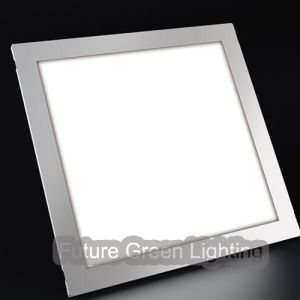Competitive Square 600*600mm 36W/40W/48W LED Panel Light pictures & photos
