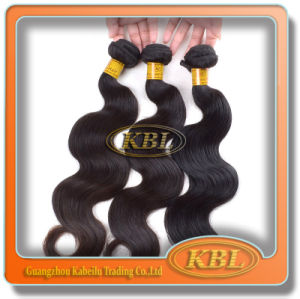 Attractive Peruvian 6A Grade Body Wave Hair Extension pictures & photos