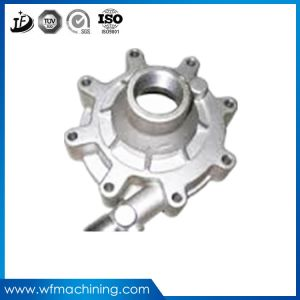 OEM Gravity Cast Sand Iron Casting Ductile/Grey Iron Casting From Metal Casting Supplier pictures & photos