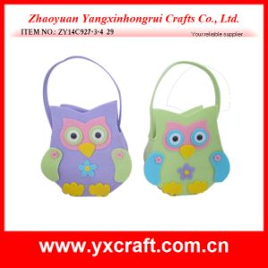 Easter Decoration (ZY14C927-3-4 29.5CM) Easter Day Gift Easter Craft Kits pictures & photos