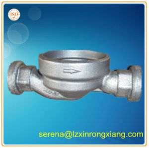 Pump Housing Water Pump Case Gray Iron Cast for Water Pump Case pictures & photos