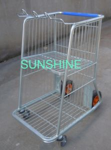 Cargo Trolley pictures & photos