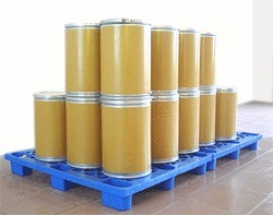 2, 4, 5-Triamino-6-Hydroxypyrimidinesulfate CAS 35011-47-3 Yellow Powder Cp, USP, Ep pictures & photos