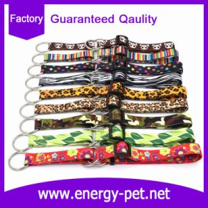 Custom Pattern High Quality Pet Accessories Dog Collar pictures & photos