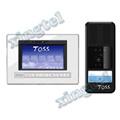 TCP/IP Video Intercom System (C3+T2)