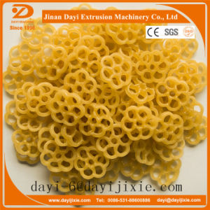 Multifunctional High Quality Fried Snack Pellet Extruder pictures & photos