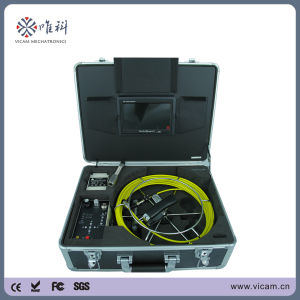 Duct Inspection Camera with DVR Function pictures & photos