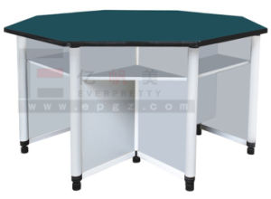 Laboratory Bench Furniture Biology Laboratory Table & Student Lab Table pictures & photos
