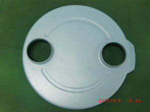 Thermoforming Plastic Components for Home Appliance