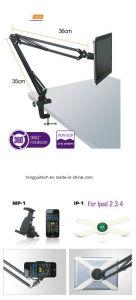 Desktop PC Stand Phone Bracket Lgt-IP8 pictures & photos