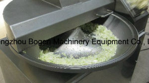 Reasonable Price Stainless Steel Automatic Meat Bowl Chopper pictures & photos