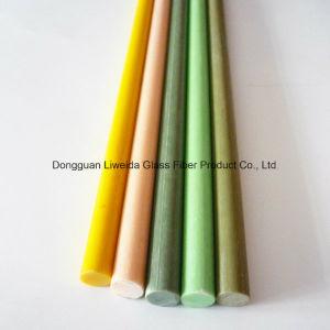 High Strength Fiberglass/FRP/GRP Bar/Rod with Insulation pictures & photos