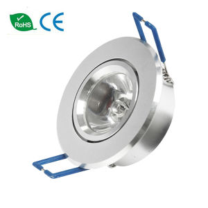 Very Bright LED Ceiling Light with CREE LED pictures & photos