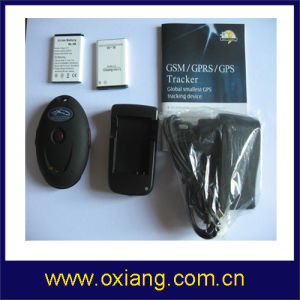 Personal GPS Tracker with Standby Time 90 Hours pictures & photos