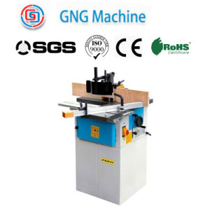 Electric Spindle Sharper Machine pictures & photos