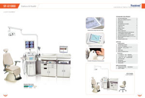 Ent Unit E1000 with Full Accessories pictures & photos