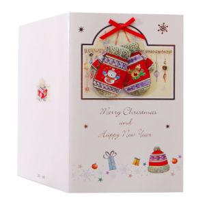 Handmade Christmas Greeting Cards (CB1-014)