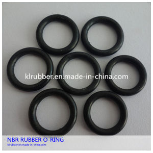 Rubber Sealing O Ring with SGS Certificate pictures & photos