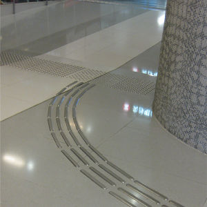 Stainless Steel Tactile Paving pictures & photos