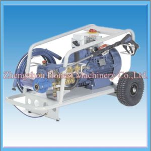 High Quality Stainless Steel Car Cleaning Machine pictures & photos