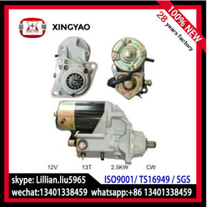Automatic Car Starter Motor for Dodge Commercial (228000-2290) pictures & photos