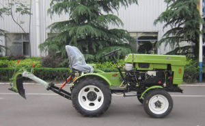 4 Wheel Mini Tractor (SH150) pictures & photos