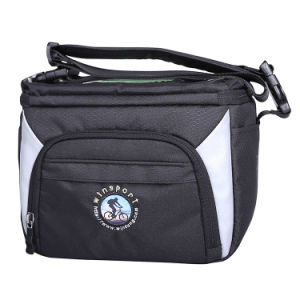Outdoor Leisure Sports Bicycle Bag Hand Bag pictures & photos