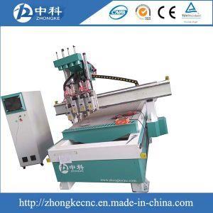 Excellent Quality 3D CNC Engraving Machine pictures & photos
