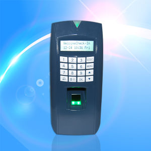 Simple Fingerprint Time Attendance and Access Control with Built-in Relay (F-SMART) pictures & photos