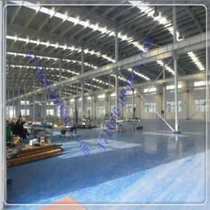 Polycarbonate Sheet Conveyor Hood / Conveyor Cover pictures & photos