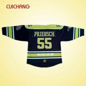 Custom High Quality Sublimation Ice Hockey Wear pictures & photos