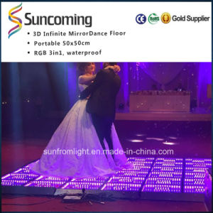 PRO Stage Lighting LED Infinite Make LED Dance Floor pictures & photos