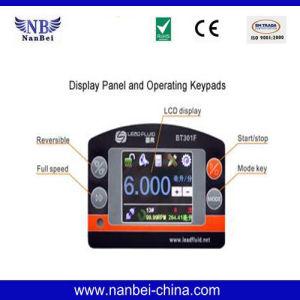 Bt301f Intelligent Dispensing Peristaltic Pump pictures & photos