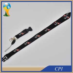 Polyester Printing Lanyard for Advertisement pictures & photos