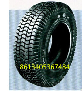 Taishan Agriculture Tire, 26X7.5-12 11.2-20 Garden Tractor Tire with Best Prices pictures & photos