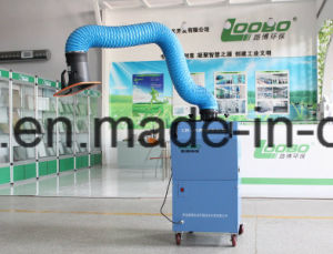 Lb-Jk Loobo Portable Welding Smoke Purifier with Simple Structure and Big Airflow Rate pictures & photos
