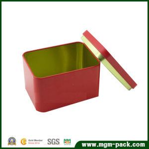 Strong Metal Box/Chocoltate Tin Box pictures & photos