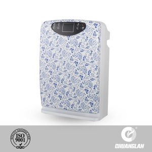 Ionization Air Purifier with HEPA Filter pictures & photos